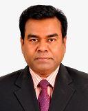 সৈয়দ কামরুল হাসান