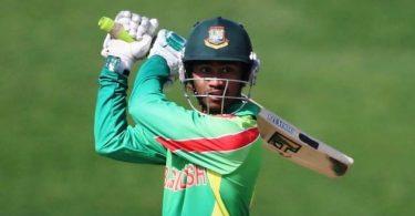 সাদমান ইসলাম অনিক : কে এই নতুন টেস্ট ক্রিকেটার ?