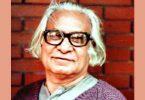 চিত্রশিল্পী পটুয়া কামরুল হাসানে