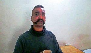 মুক্তি পাচ্ছেন পাকিস্তানের কব্জায় থাকা ভারতীয় উইং কম্যান্ডার অভিনন্দন বর্তমান
