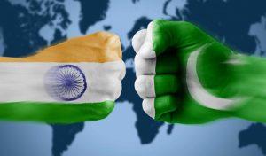 ভারত- পাকিস্তান