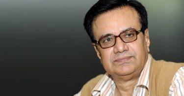 বিশিষ্ট সাংবাদিক আবেদ খান পিআইবি'র চেয়ারম্যান নিযুক্ত