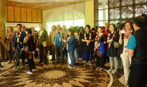 প্রাকৃতিক সৌন্দর্য উপভোগে শ্রীমঙ্গলে ৩৫ দেশের রাষ্ট্রদূত