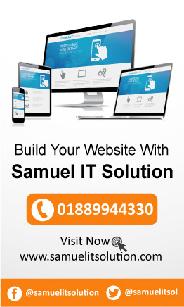 Samuel IT Solution